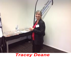 Tracey Deane