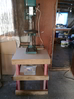 Making A Drill Press Table